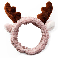 Load image into Gallery viewer, Deer Ear Headband