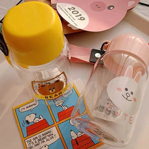Cony Mini Water Bottle