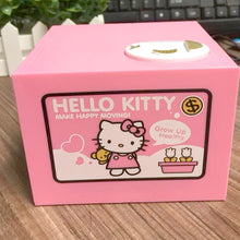 Load image into Gallery viewer, Hello Kitty Piggy Bank
