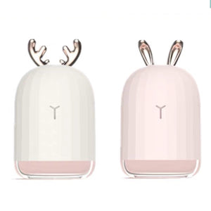 Rabbit Ear Portable Aroma Essential Oil Diffuser