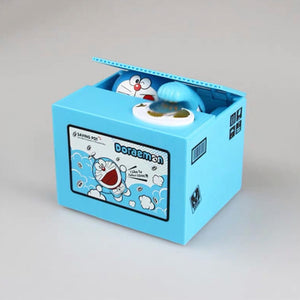 Doraemon Piggy Bank