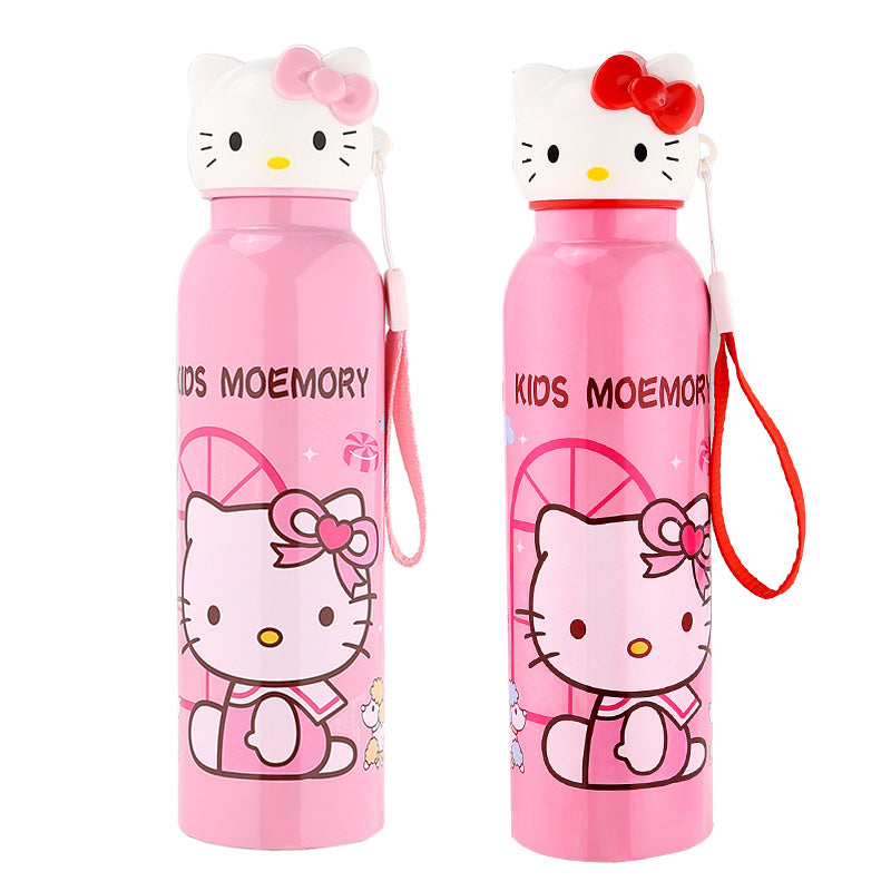 Hello Kitty Thermos