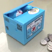 Load image into Gallery viewer, Doraemon Piggy Bank