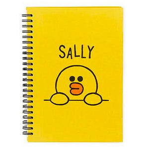 Sally Notebook