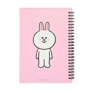 Cony Notebook