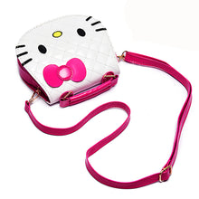 Load image into Gallery viewer, Hello Kitty Hand Bag-White (Restocking)