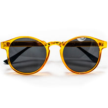 Load image into Gallery viewer, Orange Frame Sunglasses