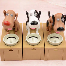 Load image into Gallery viewer, Robotic Dog Piggy Bank RDP04