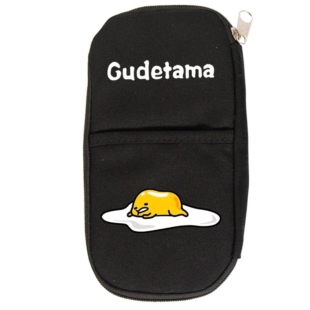 Gudetama Pencil Case N01