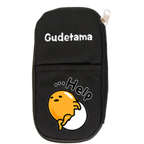 Gudetama Pen case N04