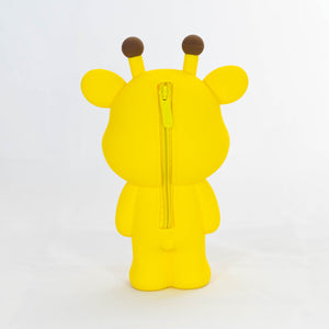 Brown in Giraffe Costume Pencil Case