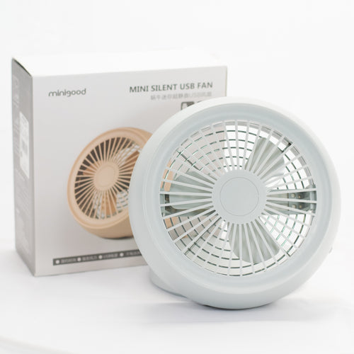 Mini Silent USB Fan