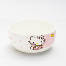Load image into Gallery viewer, Hello Kitty Ceramic Set