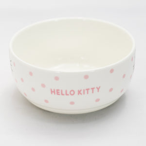 Hello Kitty Ceramic Set