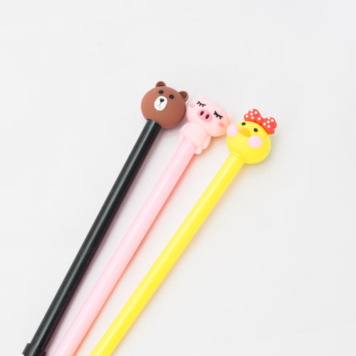 Animal Friends Pen