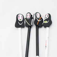 Load image into Gallery viewer, Spirited Away No-Face Pen