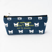 Load image into Gallery viewer, Dog Pattern Pencil Case