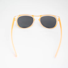 Load image into Gallery viewer, Orange Sunglasses- Child