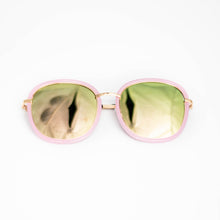 Load image into Gallery viewer, Pink Frame Sunglasses