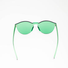 Load image into Gallery viewer, Solid Green Frame Sunglasses