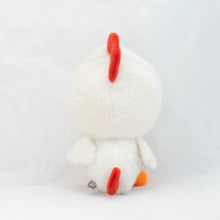 Load image into Gallery viewer, Sally Duck in Chicken Costume Plushie ( Restocking )