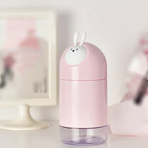 Mini Ribbet Home Mute Humidifier