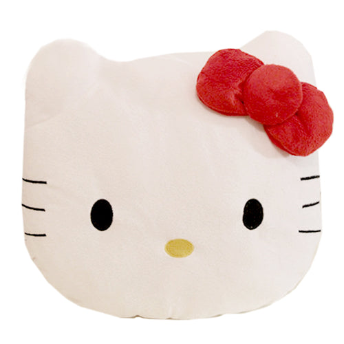 Hello Kitty  Blanket Pillow