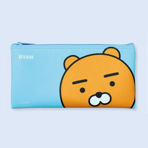 KAKAO FRIENDS Ryan Pencil Case