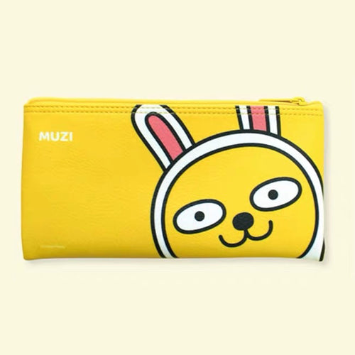 KAKAO FRIENDS Muzi Pencil Case