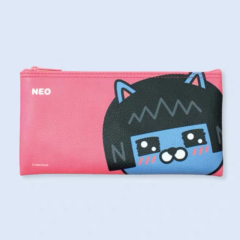 KAKAO FRIENDS Neo Pencil Case
