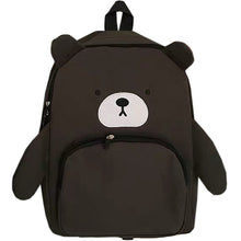 Load image into Gallery viewer, Character Animal Backpack-Bear