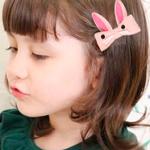 Load image into Gallery viewer, Kids Hair Clips Gift Box