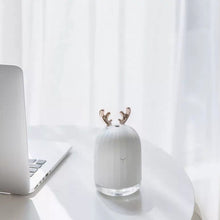 Load image into Gallery viewer, Deer Horn Portable Aroma Essential Oil Diffuser