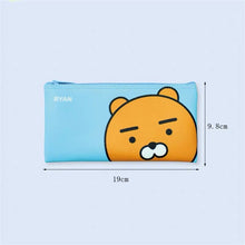 Load image into Gallery viewer, KAKAO FRIENDS Apeach Pencil Case