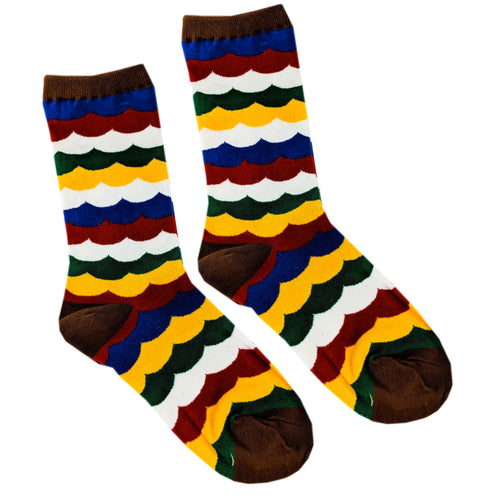 Multilayer Socks