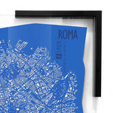 Roma | H 76 - W 66 - D 6 cm Limited Edition
