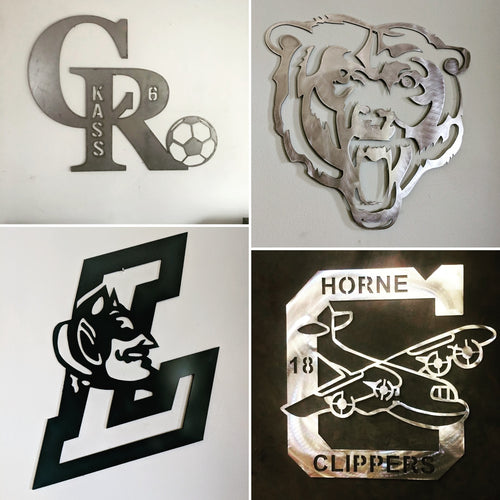 Sport Logo Custom Design Consultation