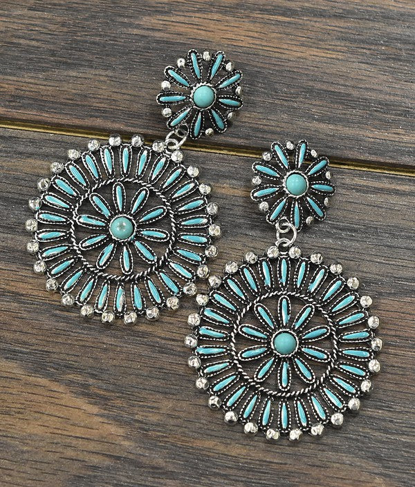The Karsyn Earrings