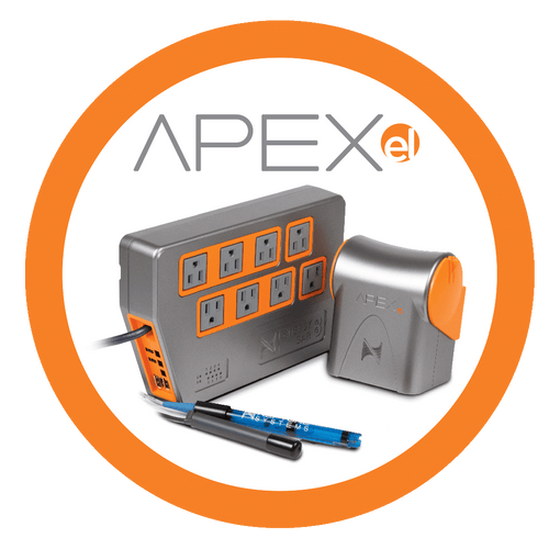 Neptune Systems ApexEL