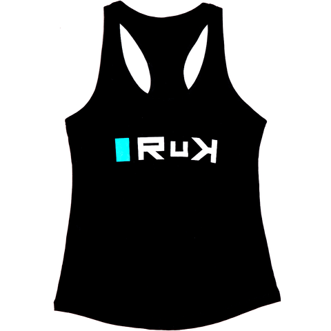 RuK Branded Racerback Shirt (Women's)