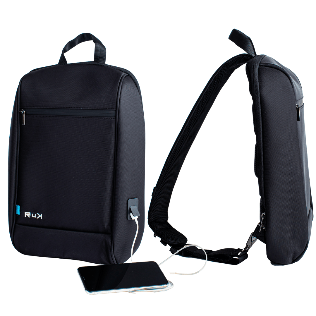 RuK Backpacks Sling Pack Pair