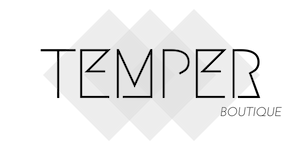 Temper Boutique Ltd.