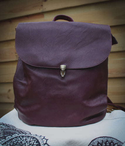 The Agnes Backpack