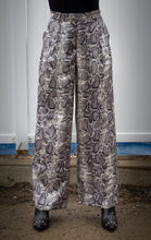 Load image into Gallery viewer, 'Snake' You, Next. Palazzo Pants