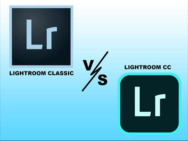 How To Synchronize Lightroom CC With Lightroom Classic CC