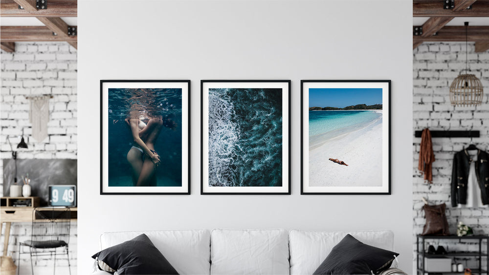 photographic posters and prints