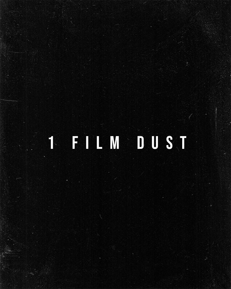 Free Film Dust Texture