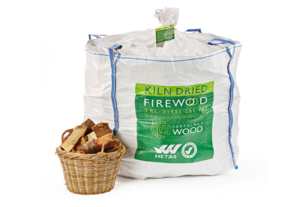 Kiln Dried Logs And Seasoned Logs For Firewood Certainly