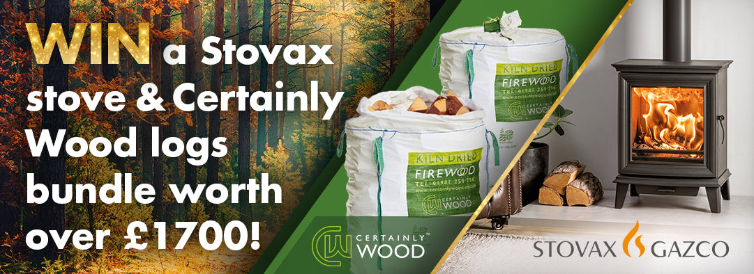 Stovax & Certainly Wood Competition