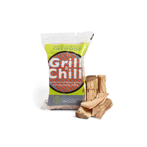 Grill & Chill Kiln Dried Logs